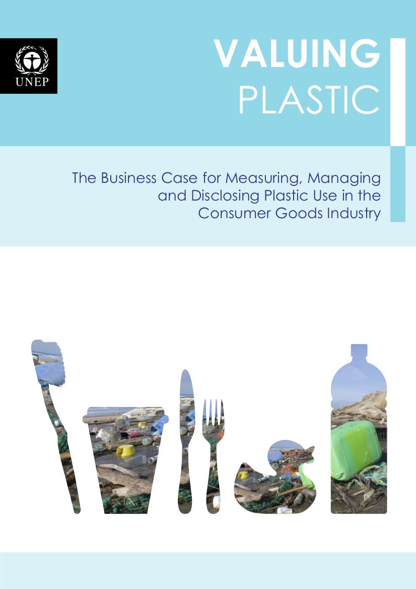 -Valuing plastic