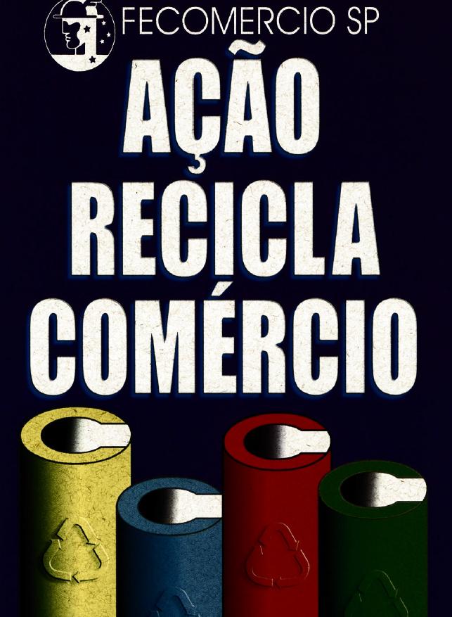 Ação Recicla Comercio