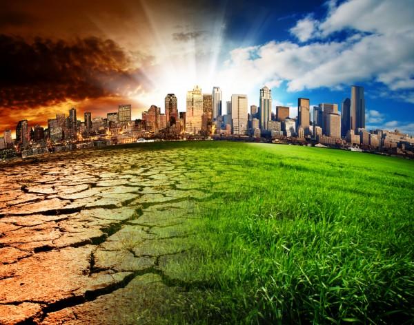 mudança climatica