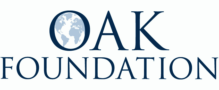 OAK foundation_logo