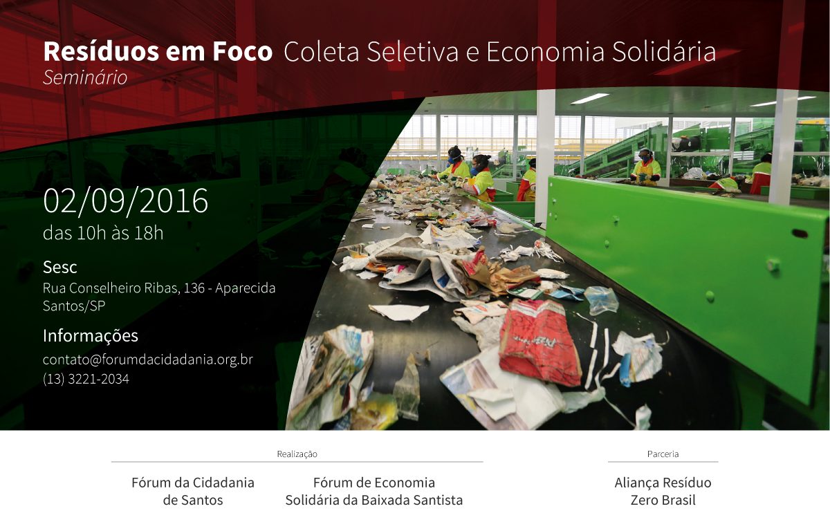 Convite seminário Resíduos em Foco 2-09